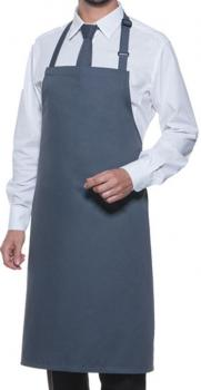 Bib Apron Basic with Buckle
