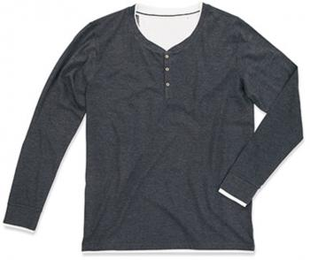 Luke Henley Long Sleeve