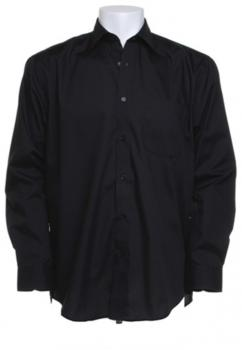 Men`s Business Shirt Long Sleeve
