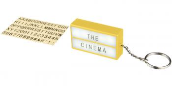 Cinema key light box