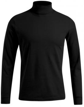 Men`s Turtleneck-T LS