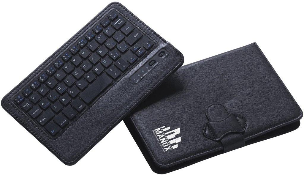 Bluetooth Keyboard Case 7/8