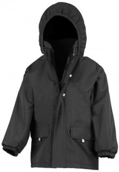 Junior Rugged Stuff Long Coat