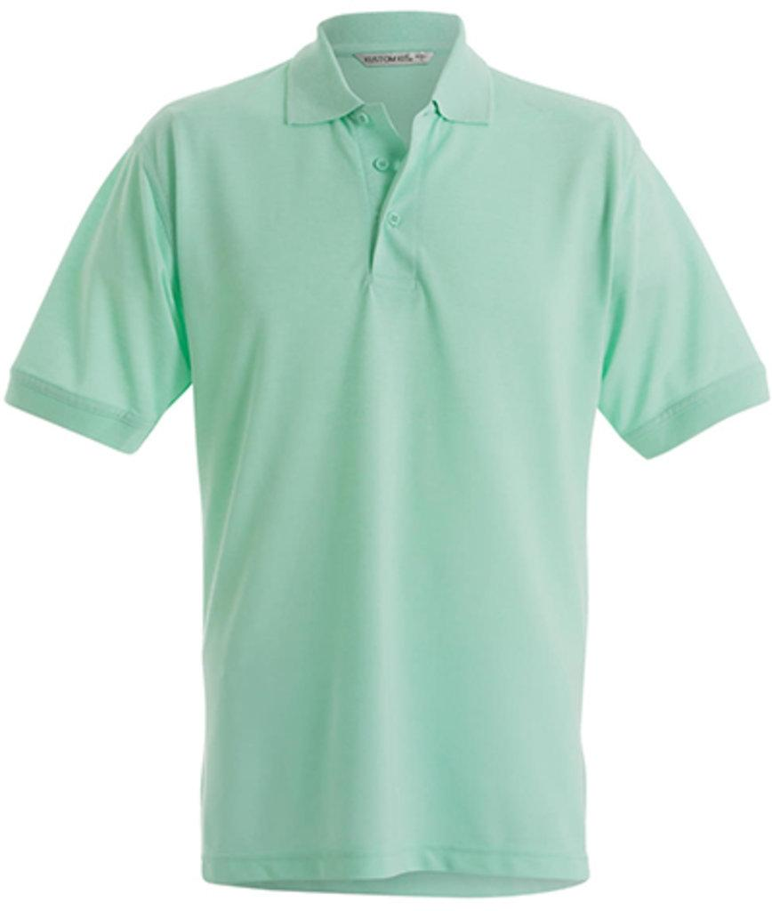 Klassic Polo Shirt Superwash 60°