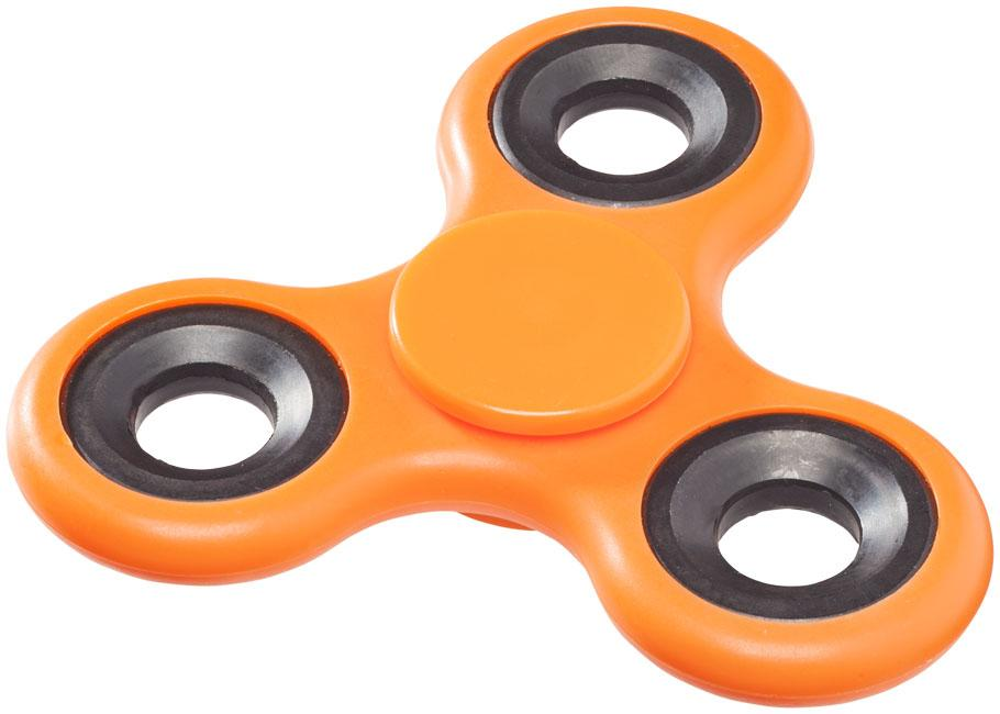 Tri twist Finger Spinner