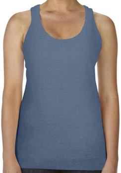 Ladies` Lightweight Racerback Tank Top